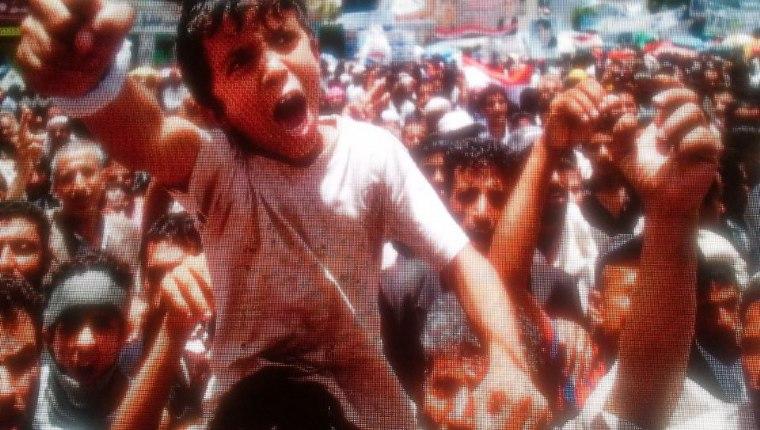 H.Çiğdem Yorgancıoğlu  Suriye –Filistin-Kobane Çocukları için